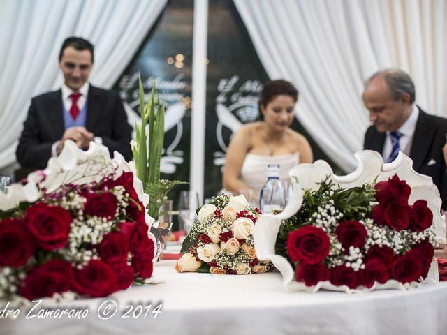 La boda de Victor y Esther en Leganés, Madrid 49