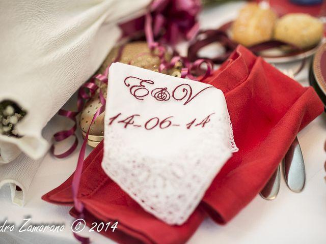 La boda de Victor y Esther en Leganés, Madrid 50
