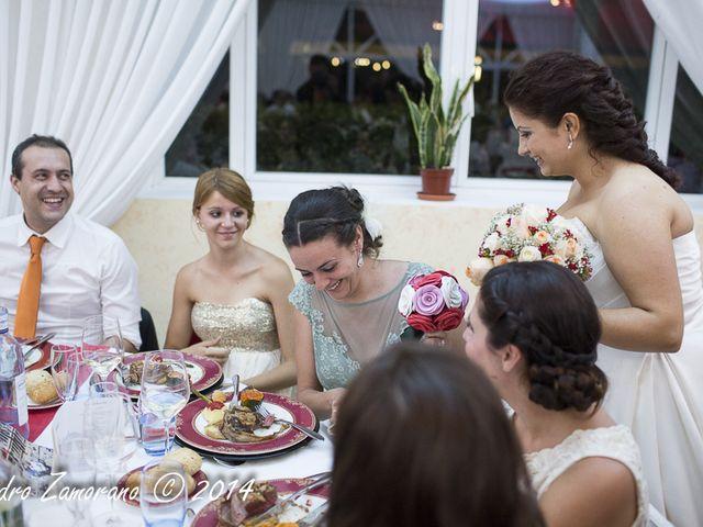 La boda de Victor y Esther en Leganés, Madrid 53