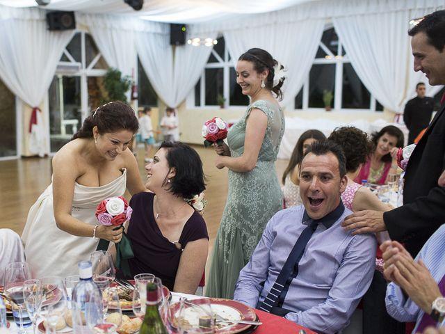 La boda de Victor y Esther en Leganés, Madrid 54