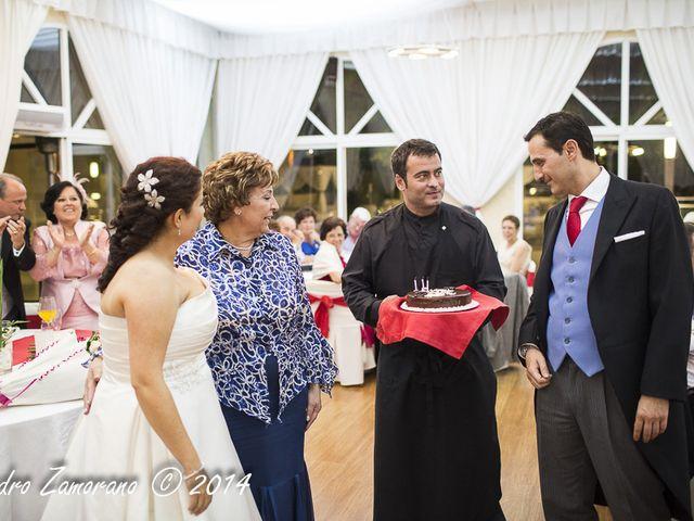 La boda de Victor y Esther en Leganés, Madrid 56