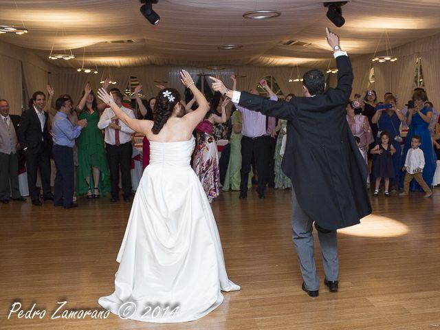 La boda de Victor y Esther en Leganés, Madrid 62