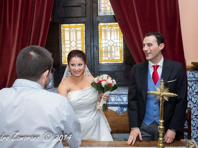 La boda de Victor y Esther en Leganés, Madrid 23