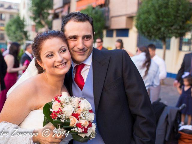 La boda de Victor y Esther en Leganés, Madrid 30
