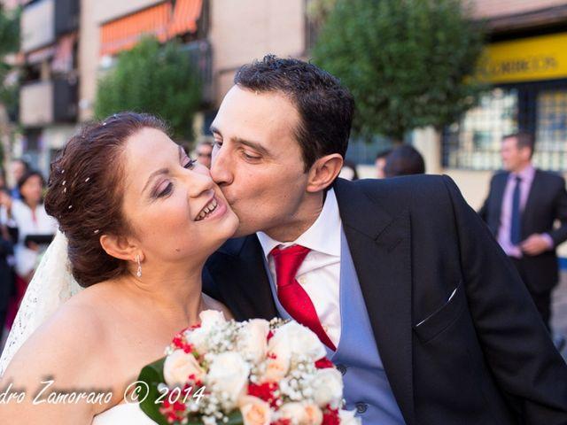 La boda de Victor y Esther en Leganés, Madrid 31