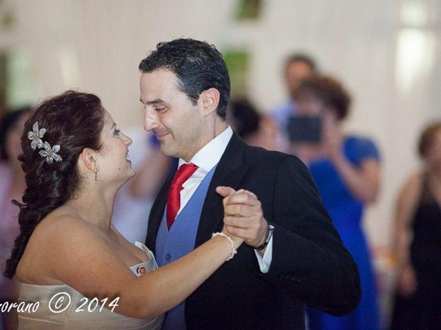 La boda de Victor y Esther en Leganés, Madrid 63