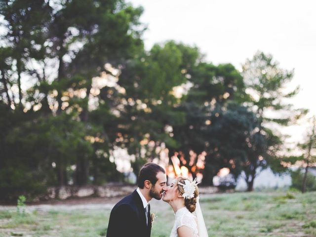 La boda de Ramón y Laia en Xàtiva, Valencia 3