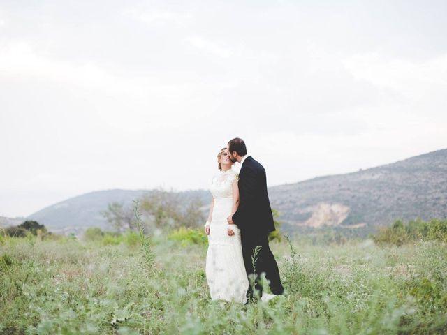 La boda de Ramón y Laia en Xàtiva, Valencia 5