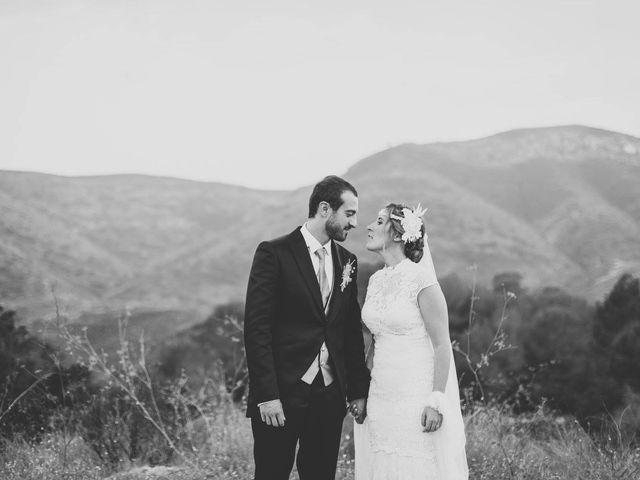 La boda de Ramón y Laia en Xàtiva, Valencia 6