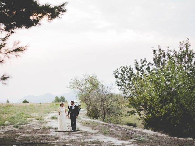 La boda de Ramón y Laia en Xàtiva, Valencia 7
