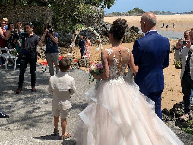La boda de Daniel y Sandra en Isla, Cantabria 1