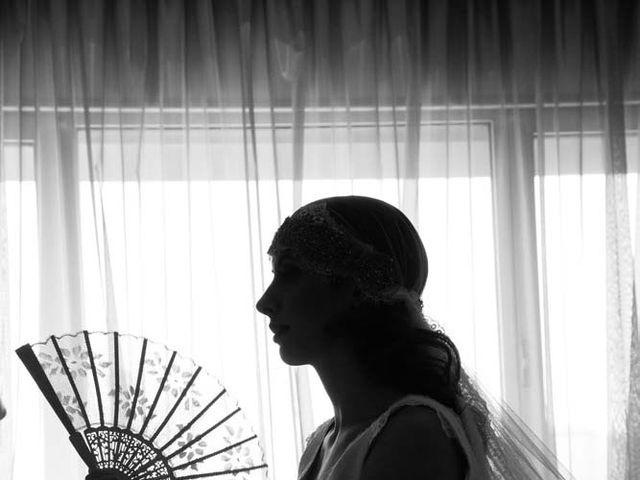 La boda de Jose Luis y Amparo en San Sebastian De Los Reyes, Madrid 41