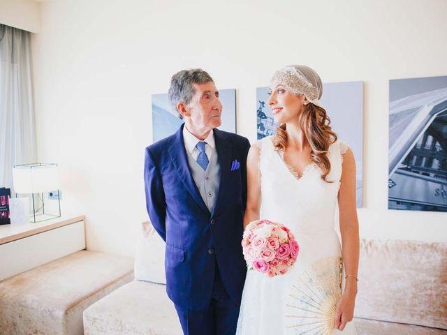 La boda de Jose Luis y Amparo en San Sebastian De Los Reyes, Madrid 42