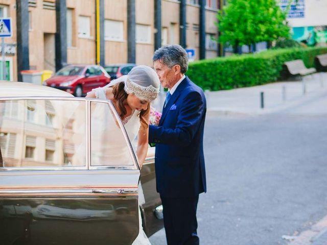 La boda de Jose Luis y Amparo en San Sebastian De Los Reyes, Madrid 44