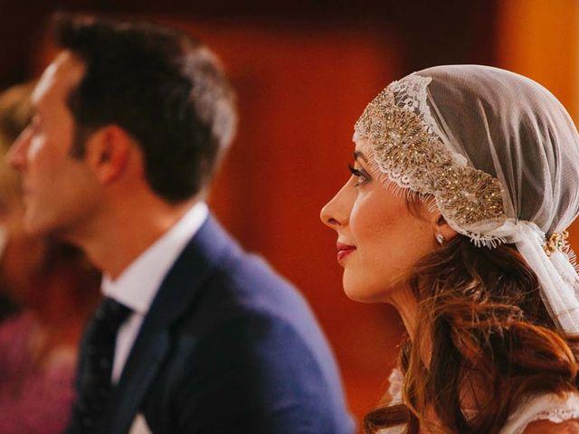 La boda de Jose Luis y Amparo en San Sebastian De Los Reyes, Madrid 53