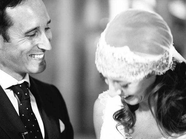 La boda de Jose Luis y Amparo en San Sebastian De Los Reyes, Madrid 57