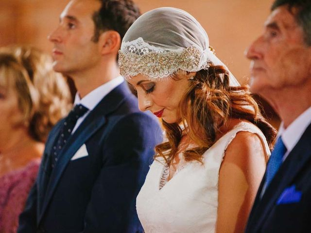La boda de Jose Luis y Amparo en San Sebastian De Los Reyes, Madrid 65