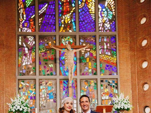 La boda de Jose Luis y Amparo en San Sebastian De Los Reyes, Madrid 73