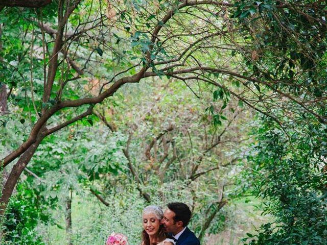 La boda de Jose Luis y Amparo en San Sebastian De Los Reyes, Madrid 91