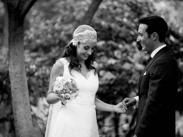 La boda de Jose Luis y Amparo en San Sebastian De Los Reyes, Madrid 93
