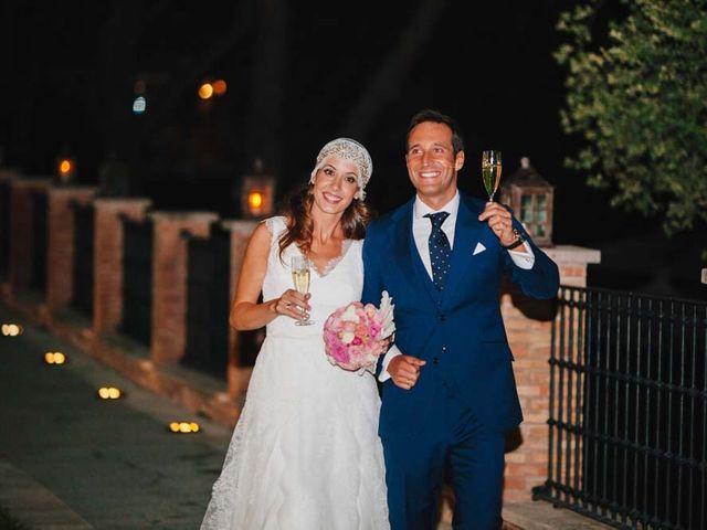 La boda de Jose Luis y Amparo en San Sebastian De Los Reyes, Madrid 101