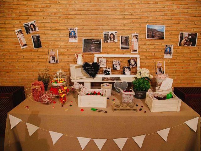 La boda de Jose Luis y Amparo en San Sebastian De Los Reyes, Madrid 104