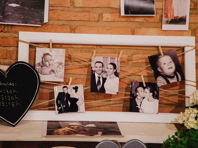 La boda de Jose Luis y Amparo en San Sebastian De Los Reyes, Madrid 105