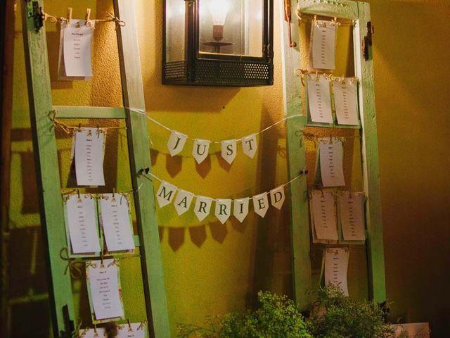 La boda de Jose Luis y Amparo en San Sebastian De Los Reyes, Madrid 111