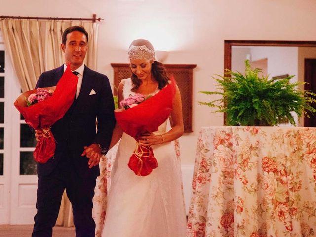 La boda de Jose Luis y Amparo en San Sebastian De Los Reyes, Madrid 118