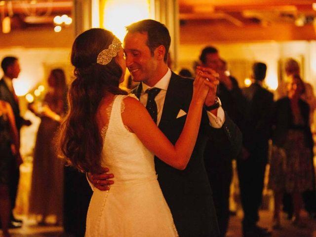 La boda de Jose Luis y Amparo en San Sebastian De Los Reyes, Madrid 122