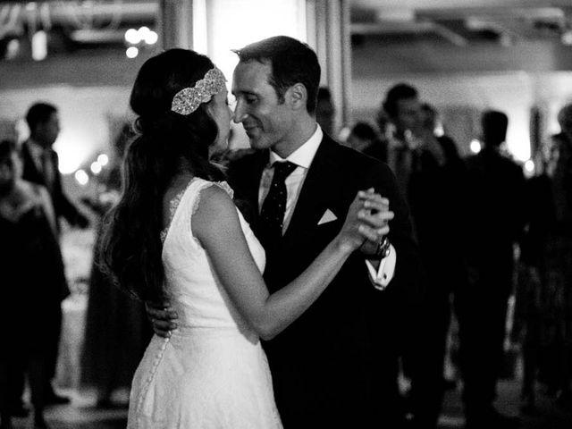 La boda de Jose Luis y Amparo en San Sebastian De Los Reyes, Madrid 123