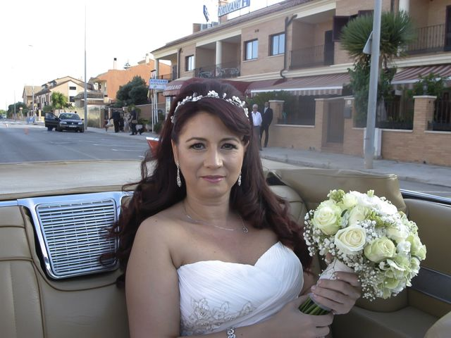 La boda de Ana y Paquito en Canet D'en Berenguer, Valencia 10