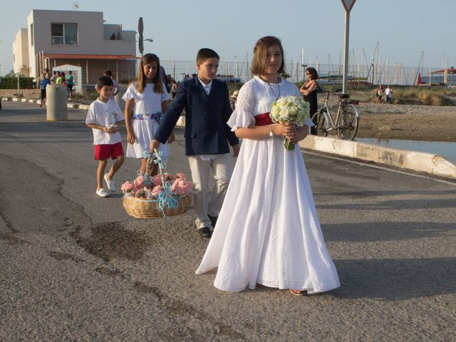 La boda de Ana y Paquito en Canet D'en Berenguer, Valencia 14