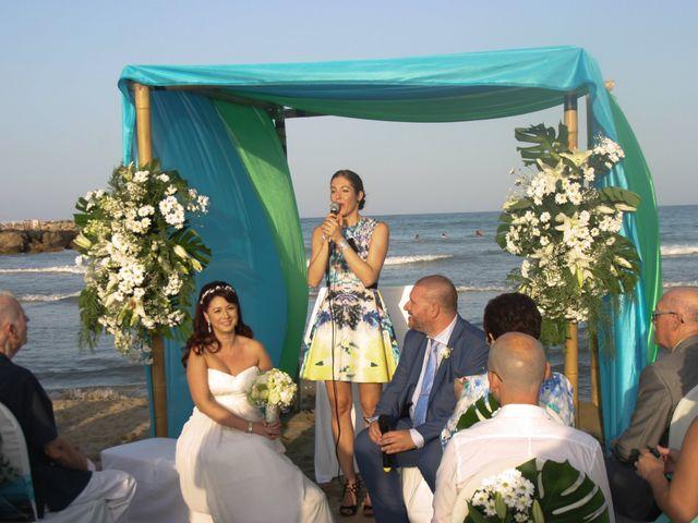 La boda de Ana y Paquito en Canet D'en Berenguer, Valencia 16