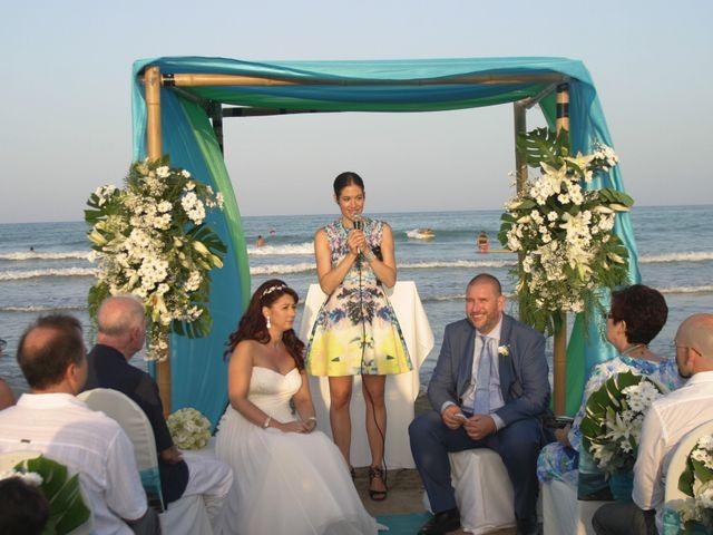 La boda de Ana y Paquito en Canet D'en Berenguer, Valencia 17