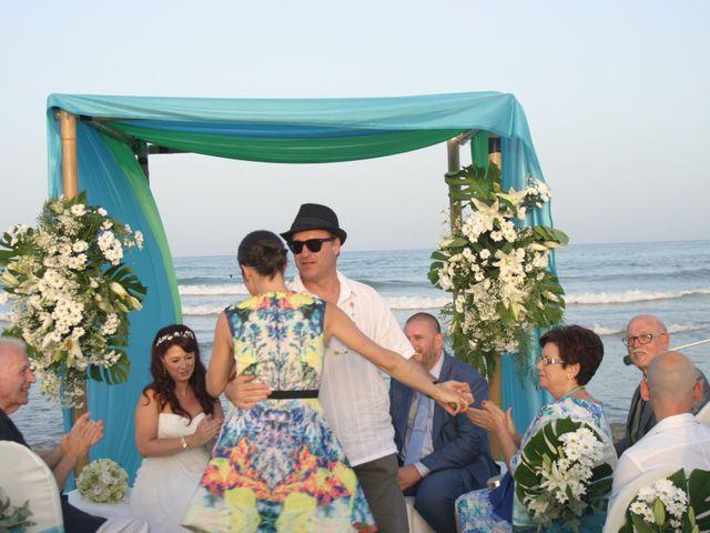 La boda de Ana y Paquito en Canet D'en Berenguer, Valencia 18