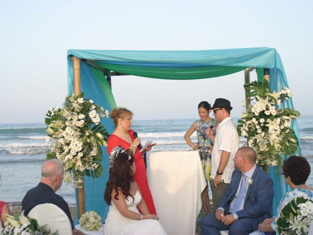 La boda de Ana y Paquito en Canet D'en Berenguer, Valencia 19