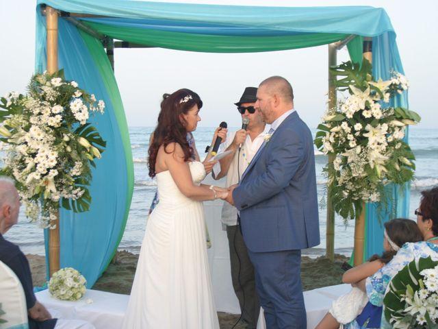 La boda de Ana y Paquito en Canet D'en Berenguer, Valencia 20