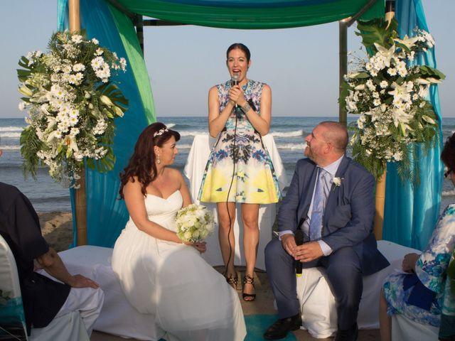 La boda de Ana y Paquito en Canet D'en Berenguer, Valencia 22
