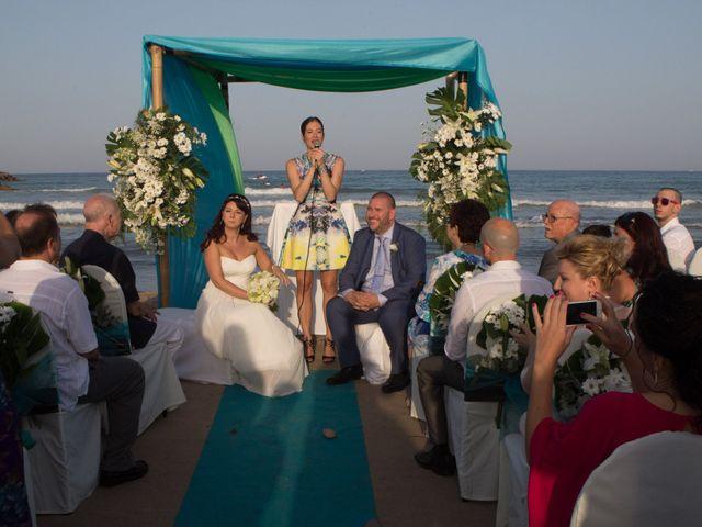 La boda de Ana y Paquito en Canet D'en Berenguer, Valencia 23