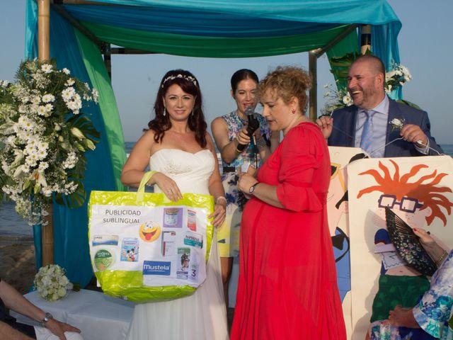 La boda de Ana y Paquito en Canet D'en Berenguer, Valencia 26