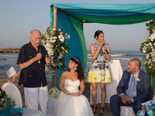 La boda de Ana y Paquito en Canet D'en Berenguer, Valencia 29