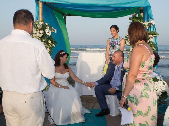 La boda de Ana y Paquito en Canet D'en Berenguer, Valencia 32