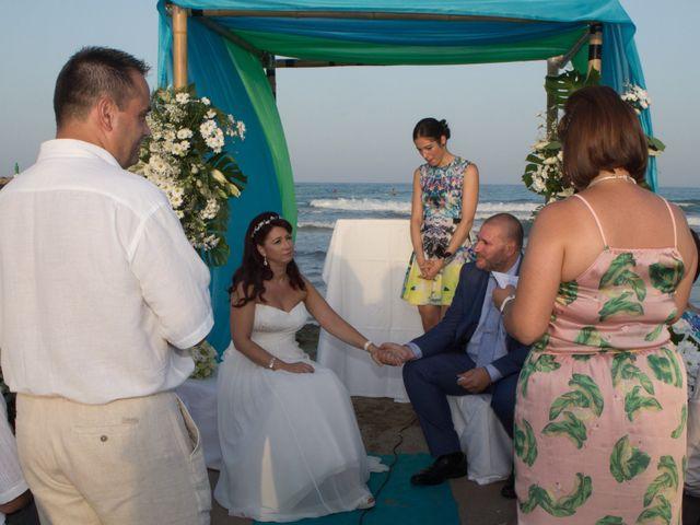 La boda de Ana y Paquito en Canet D'en Berenguer, Valencia 34
