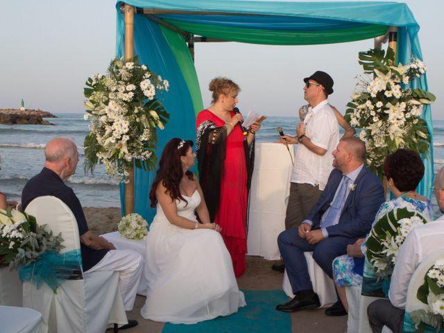 La boda de Ana y Paquito en Canet D'en Berenguer, Valencia 36