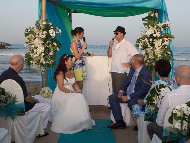 La boda de Ana y Paquito en Canet D'en Berenguer, Valencia 37