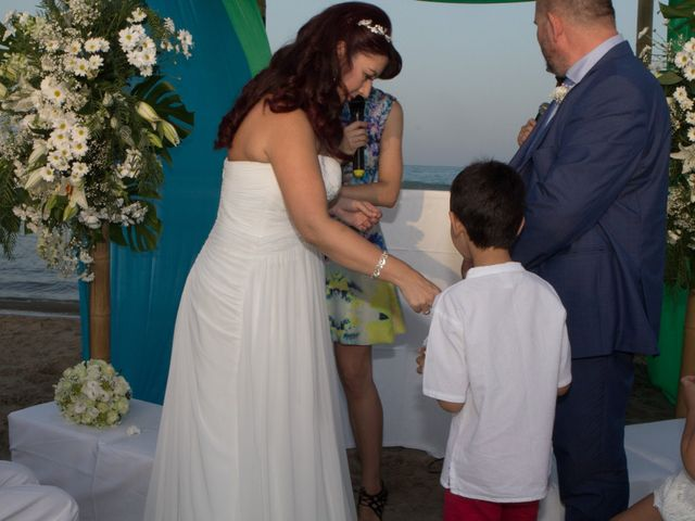 La boda de Ana y Paquito en Canet D'en Berenguer, Valencia 38
