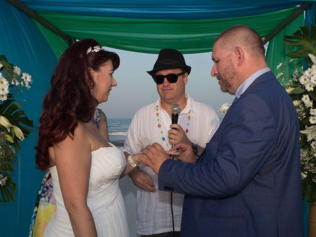 La boda de Ana y Paquito en Canet D'en Berenguer, Valencia 40