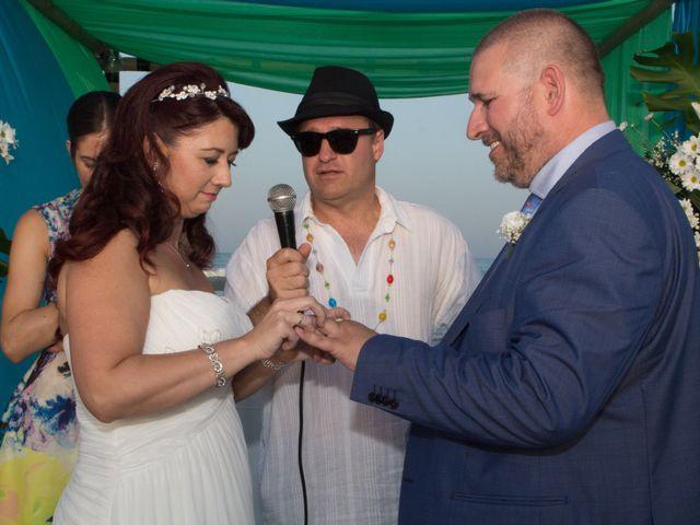 La boda de Ana y Paquito en Canet D'en Berenguer, Valencia 41