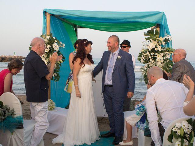 La boda de Ana y Paquito en Canet D'en Berenguer, Valencia 43
